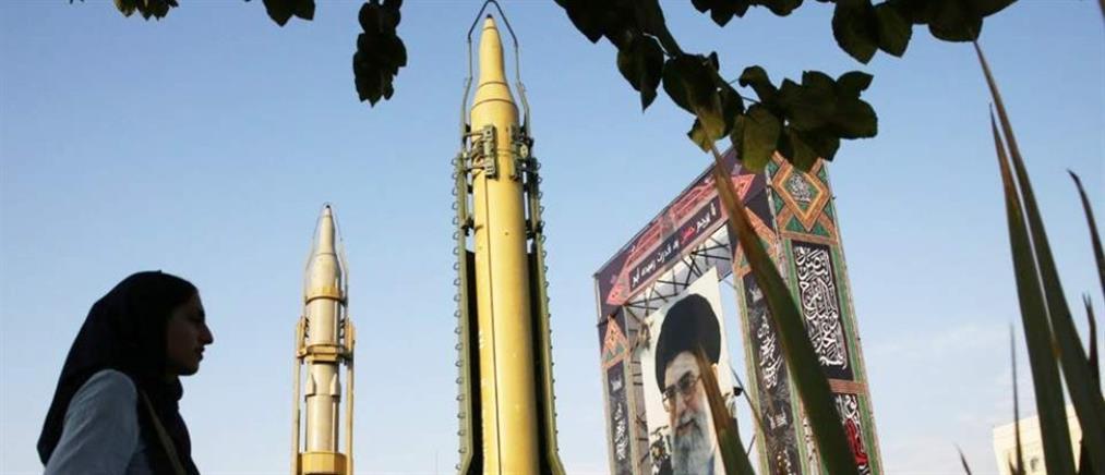 Οι ΗΠΑ σφίγγουν τον κλοιό των κυρώσεων στο Ιράν