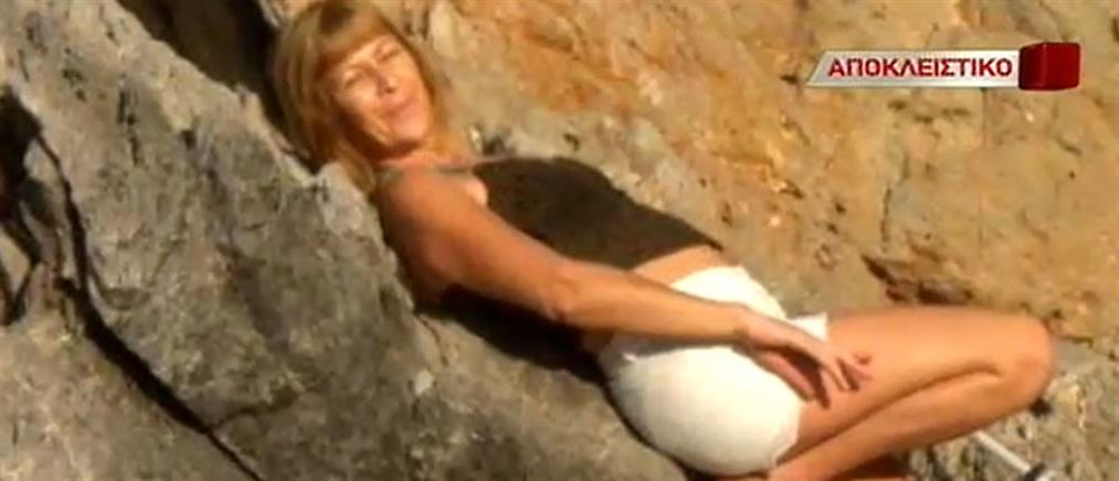 Αποκλειστικό ΑΝΤ1: Νέα εισαγγελική έρευνα για τον θάνατο Βρετανίδας στο Ηράκλειο (βίντεο)