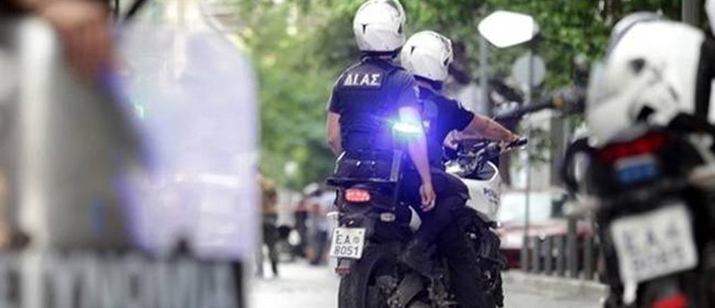 """Αστυνομικοί - """"μαϊμού"""" ξεγέλασαν ηλικιωμένο και τους άνδρες της Ομάδας ΔΙΑΣ (βίντεο)"""