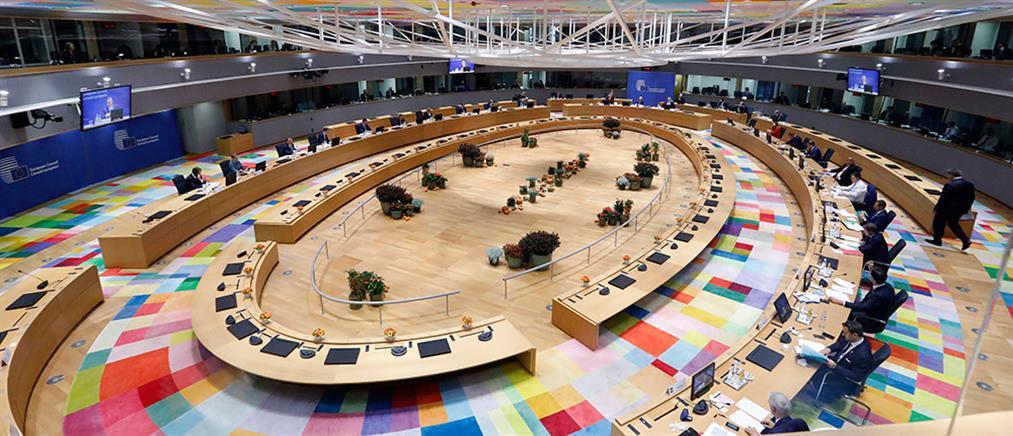 """""""Συστάσεις"""" της Τουρκίας στην ΕΕ μετά τη Σύνοδο Κορυφής"""