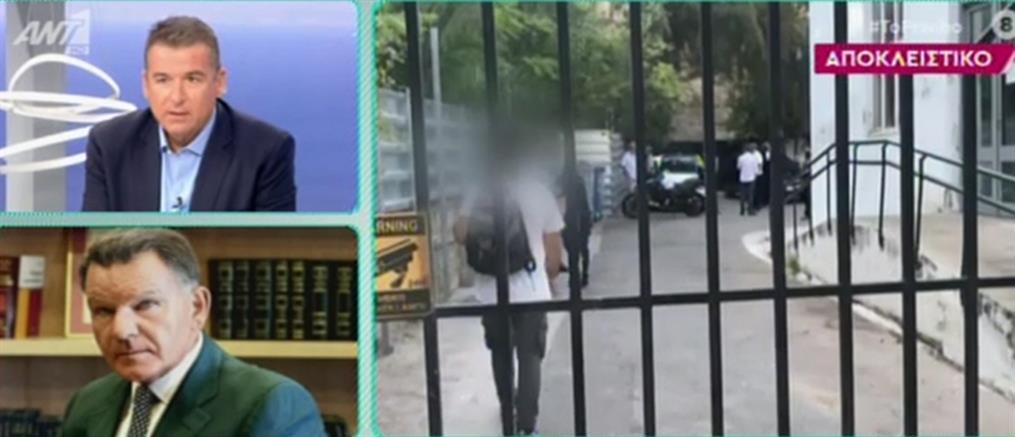 """Μίκης Θεοδωράκης - Αποκλειστικό """"Το Πρωινό"""": Νέο κόλλημα με την κηδεία του (βίντεο)"""
