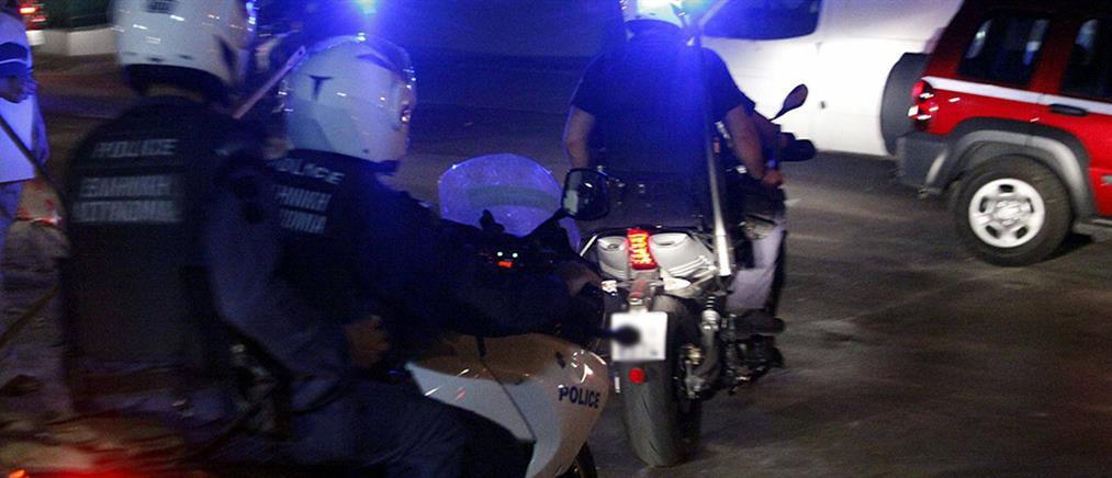 Τραυματίστηκε αστυνομικός σε συμπλοκή αλλοδαπών
