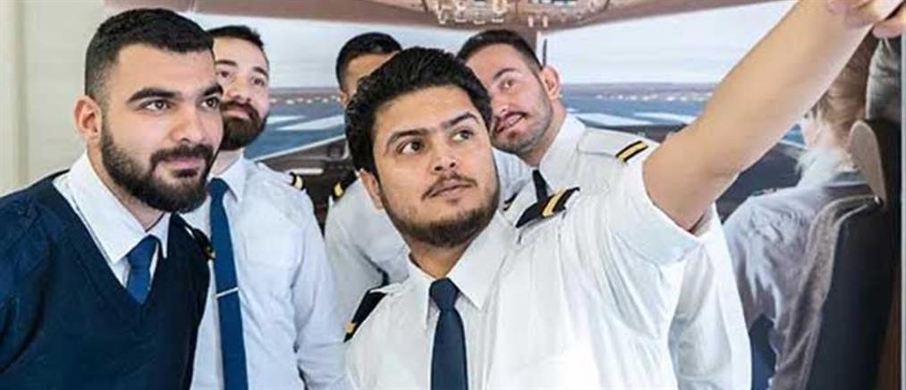 Εκπαιδευτικό αεροσκάφος: Ο αγνοούμενος πιλότος που ήθελε να κατακτήσει τους αιθέρες (εικόνες)