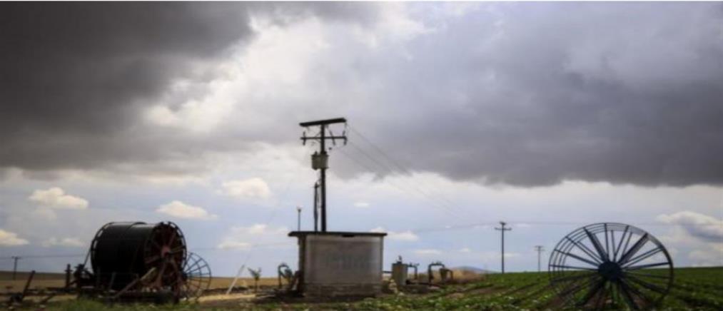 Φρικτός θάνατος αγρότη στο χωράφι του