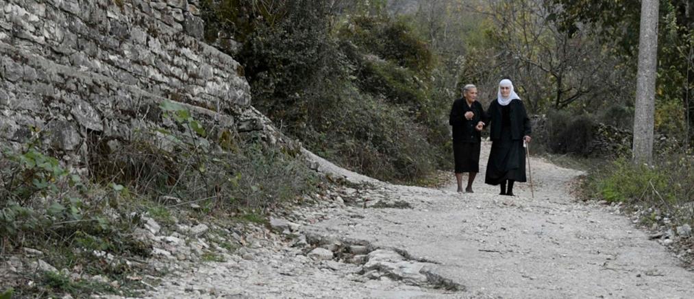 Αλβανία: Ανησυχία για τις λεηλασίες σε σπίτια ομογενών