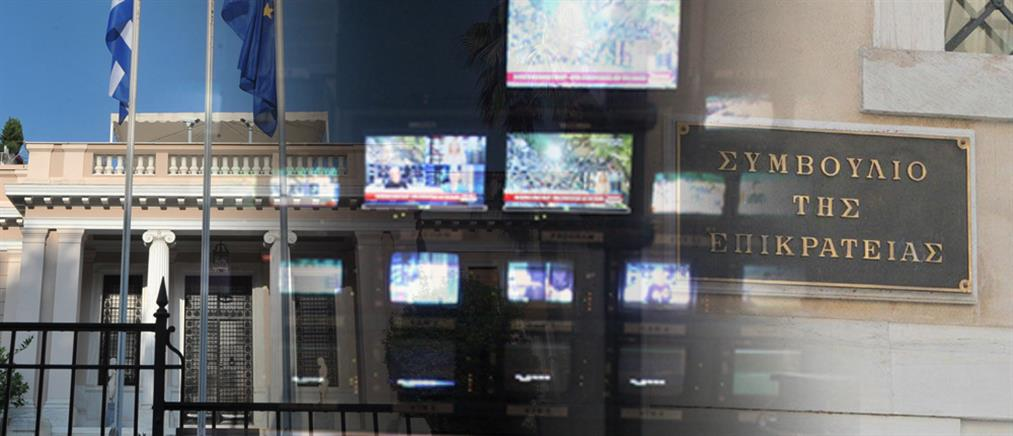"""""""Μετωπική"""" Κυβέρνησης – αντιπολίτευσης για τις τηλεοπτικές άδειες"""