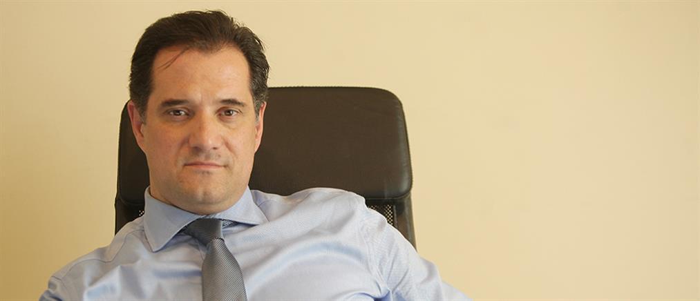 Γεωργιάδης: δεν θα ψηφίσουμε τυχόν συμφωνία που θα έρθει στη Βουλή για τα Σκόπια