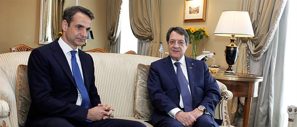 Μητσοτάκης: Επίσκεψη σε Κύπρο και Ισραήλ
