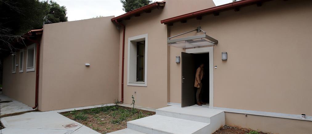 """Ξενώνας στο """"Σωτηρία"""" για συνοδούς ασθενών (εικόνες)"""