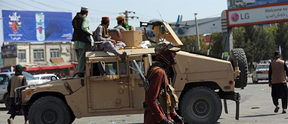 Αφγανιστάν - Τσαβούσογλου: η Τουρκία βλέπει θετικά τα μηνύματα των Ταλιμπάν