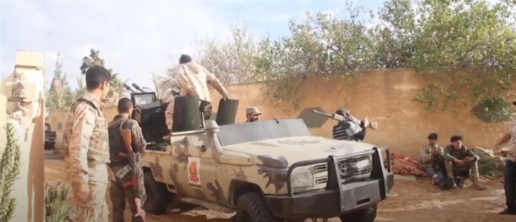 Διπλωματικές πηγές: Τι αλλάζει στην εμπλοκή των ΗΠΑ στη Λιβύη