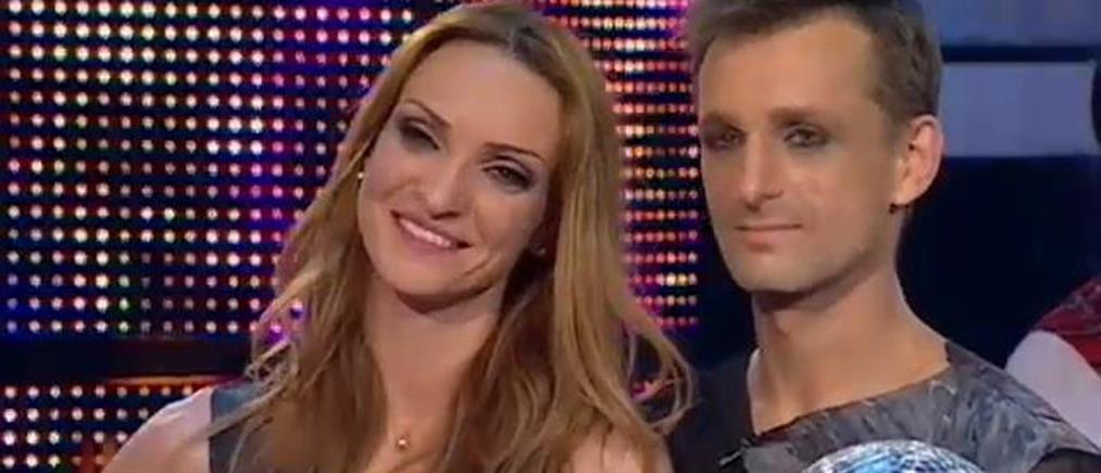 Η Μορφούλα Ντώνα η μεγάλη νικήτρια του Dancing With The Stars