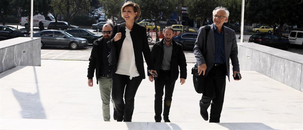 Ο ΣΥΡΙΖΑ ζητά παρέμβαση Αρείου Πάγου για τους προστατευόμενους μάρτυρες