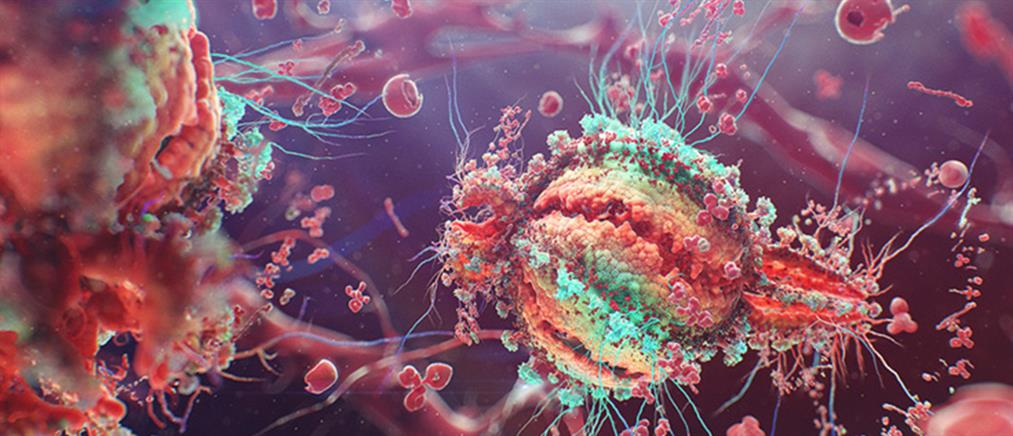 Ενημέρωση και πρόληψη για τον HIV