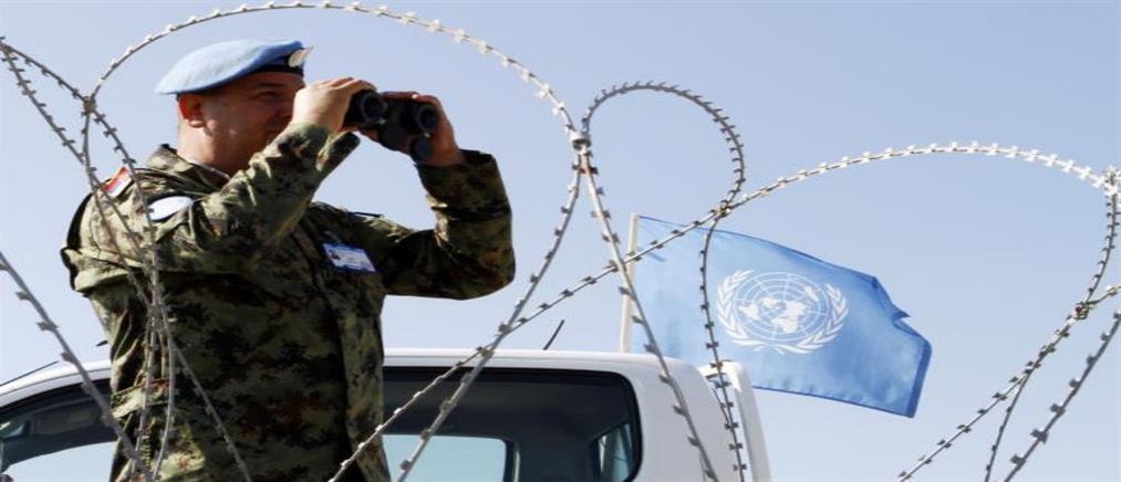 """Νέα πρόκληση των Τούρκων στην Κύπρο: ο """"Αττίλας"""" επέκτεινε τα σύνορά του στα Στροβίλια"""