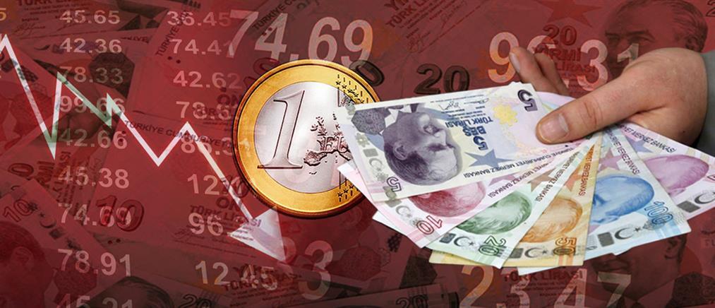 """Τουρκικό """"όχι"""" σε ΔΝΤ και capital controls"""