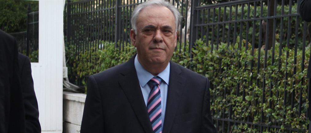 Δραγασάκης: Θα μπορούσαμε να αποφασίσουμε κάτι διαφορετικό για το δημοψήφισμα
