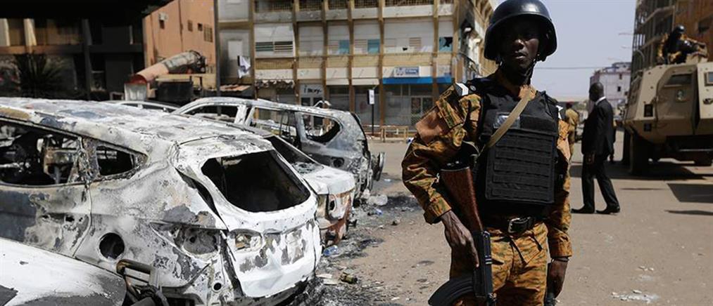 Μπουρκίνα Φάσο: Ένοπλοι σκότωσαν 100 κατοίκους σε ένα χωριό