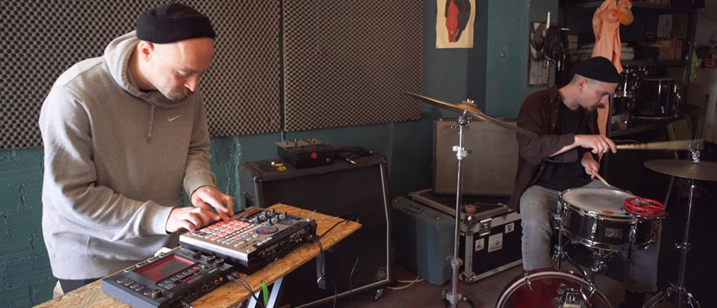VICE Specials: Η κουλτούρα του Beatmaking (εικόνες)