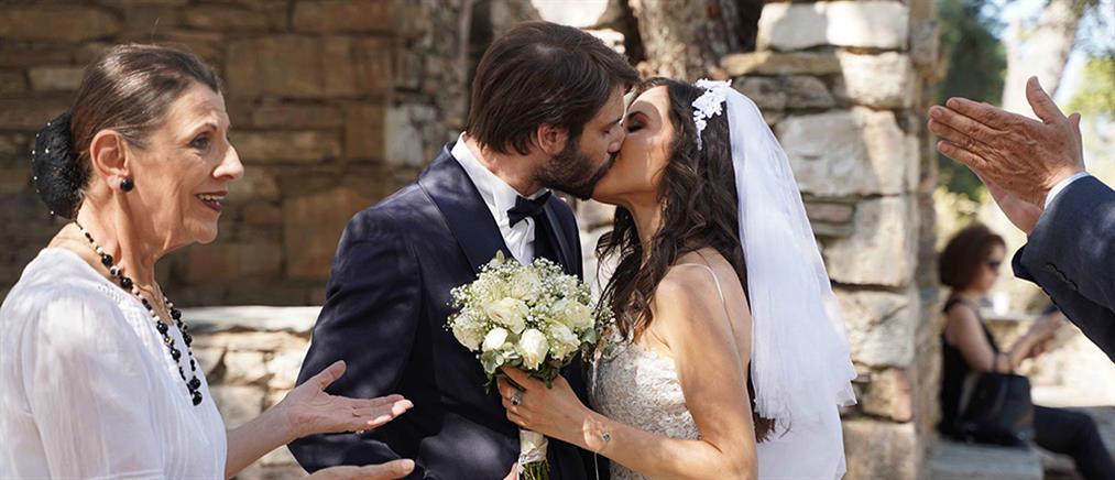 """""""Το Καφέ της Χαράς"""": ένας γάμος γεμάτος… εκπλήξεις! (εικόνες)"""