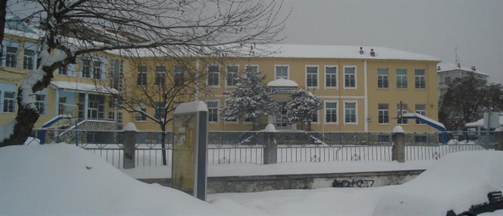 Ποια σχολεία θα παραμείνουν σήμερα κλειστά