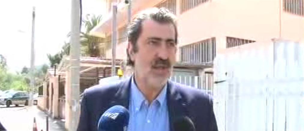 Πολάκης κατά Γιαννόπουλου: δεν του είπαμε να φύγει από το σπίτι του πατέρα του