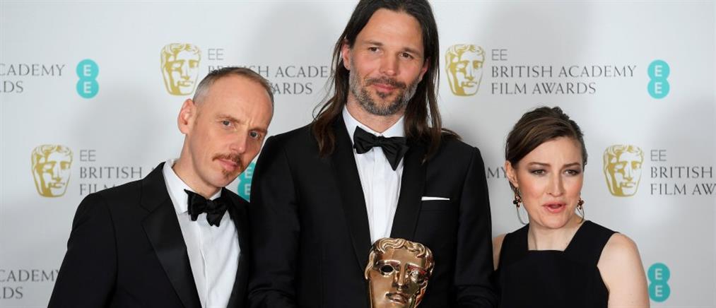 "To ""La La Land"" σάρωσε τα BAFTA"