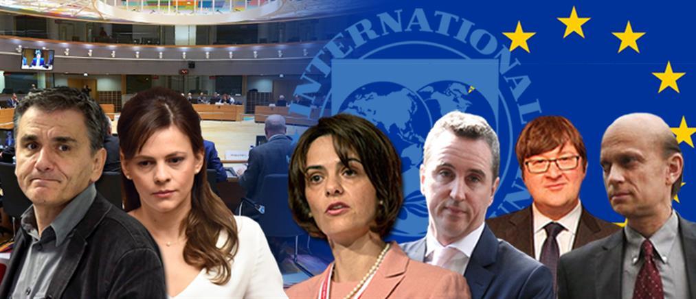 Bloomberg: κοντά σε συμφωνία με τους δανειστές η Ελλάδα