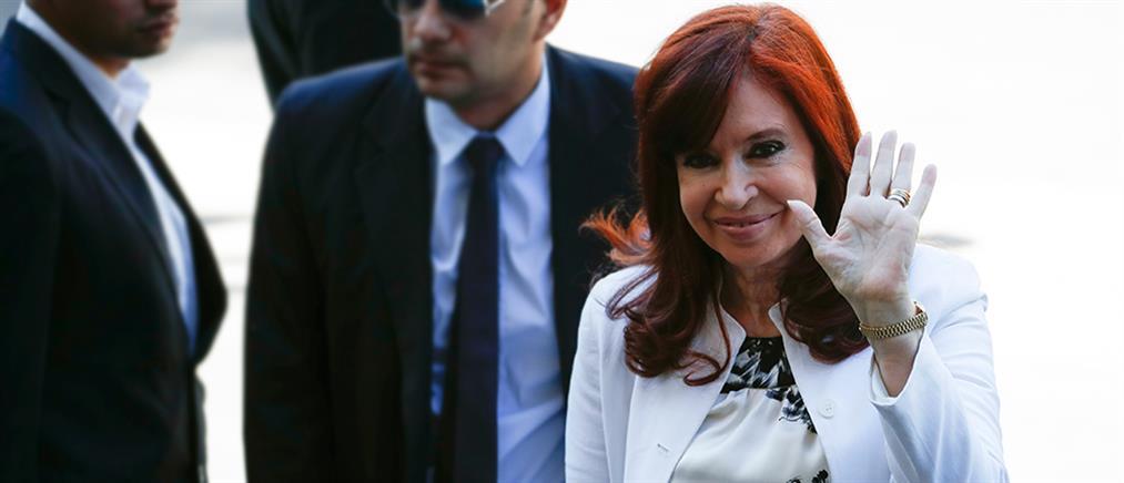 Αργεντινή: ούτε σεντ στο ΔΝΤ μέχρι να βγούμε από την ύφεση