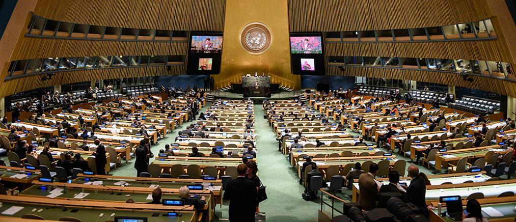 Φόρο σε ποδοσφαιρικούς αγώνες και αεροπορικά εξετάζει ο ΟΗΕ