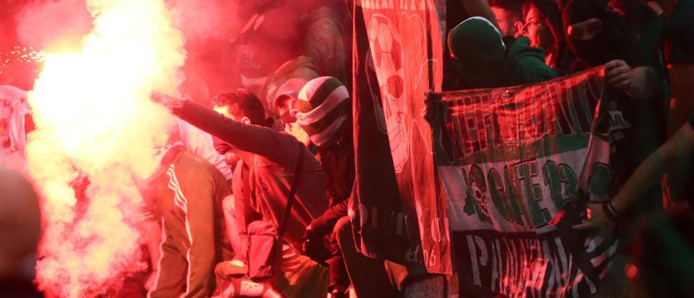 ΚΑΕ Παναθηναϊκός: Τέλος τα πακέτα εισιτηρίων σε οργανωμένους οπαδούς