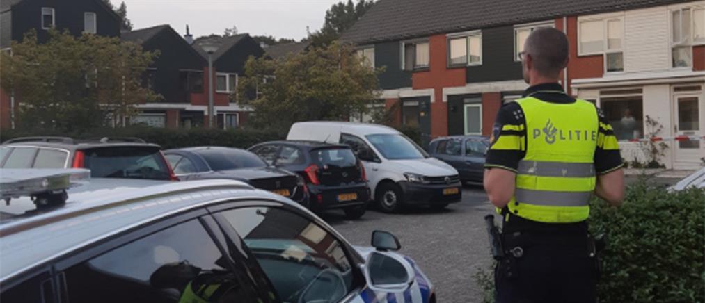 Οικογενειακή τραγωδία στην Ολλανδία (εικόνες)