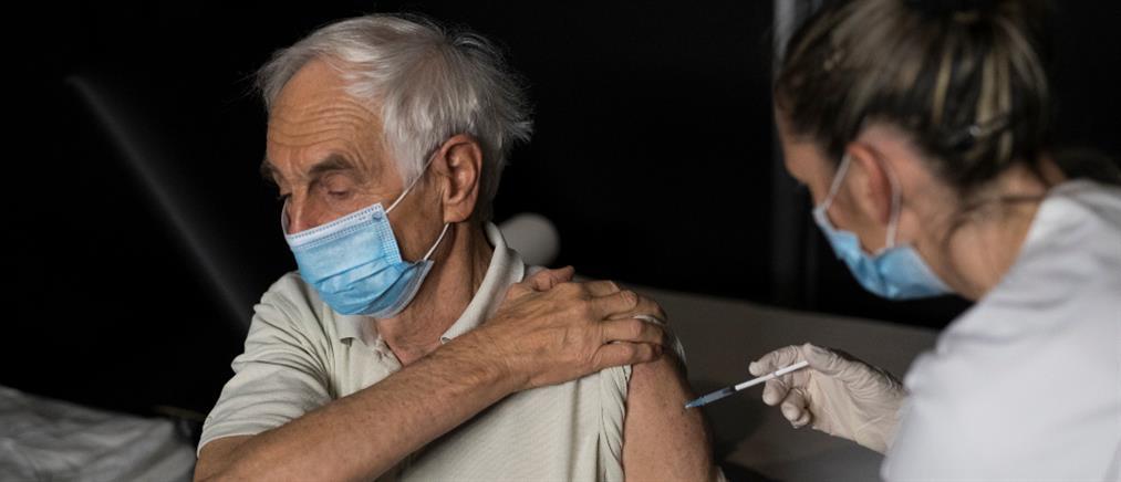 Κορονοϊός: Εμβόλια και ανοσοκατασταλτικά φάρμακα - Τι δείχνει νέα έρευνα