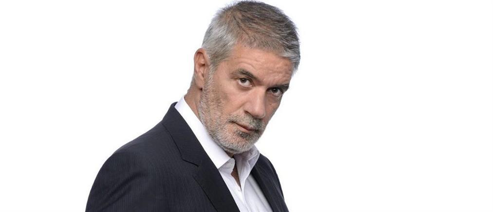"""Ο Φίλιππος Σοφιανός για την """"χρυσή"""" εποχή της TV και τα social media (βίντεο)"""