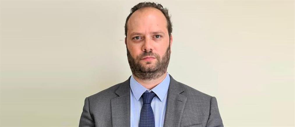 Ορέστης Καβαλάκης: ο νέος Γραμματέας Ιδιωτικών Επενδύσεων και ΣΔΙΤ