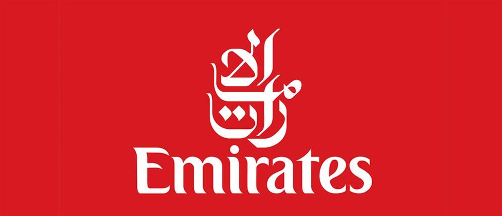 H Emirates ενώνει την Ελλάδα με την Νέα Υόρκη