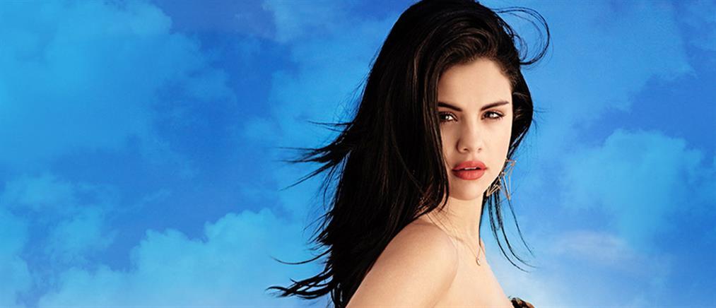 Η Selena Gomez θα... νοστιμήσει το καλοκαίρι μας!