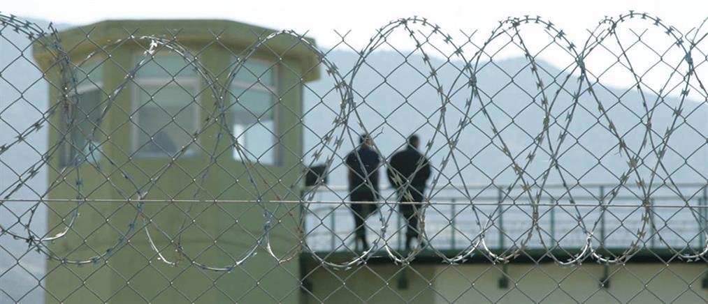 Το Τμήμα Δικαιωμάτων του ΣΥΡΙΖΑ, χαιρετίζει το νέο νομοσχέδιο για τις φυλακές