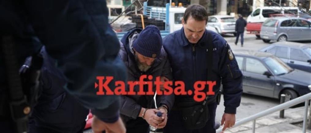 """Στις ελληνικές φυλακές 21 χρόνια μετά την απόδραση του ο """"Βούλγαρος Εσκομπάρ"""""""