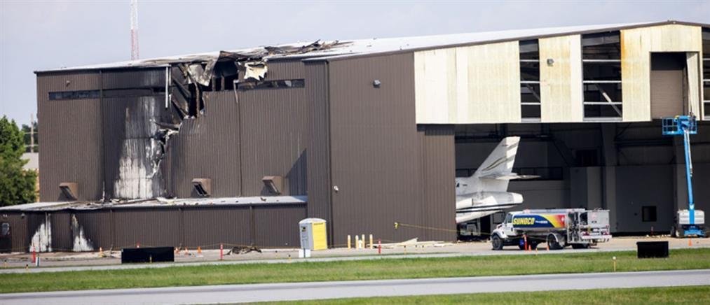 Πολύνεκρο δυστύχημα με αεροσκάφος στο Τέξας