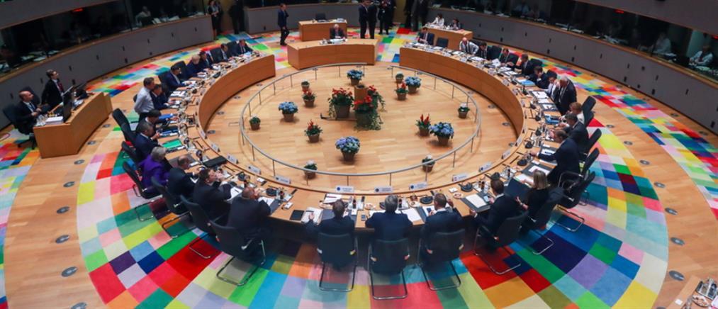 Στο Ευρωπαϊκό Συμβούλιο το πιστοποιητικό εμβολιασμού που προτείνει ο Μητσοτάκης