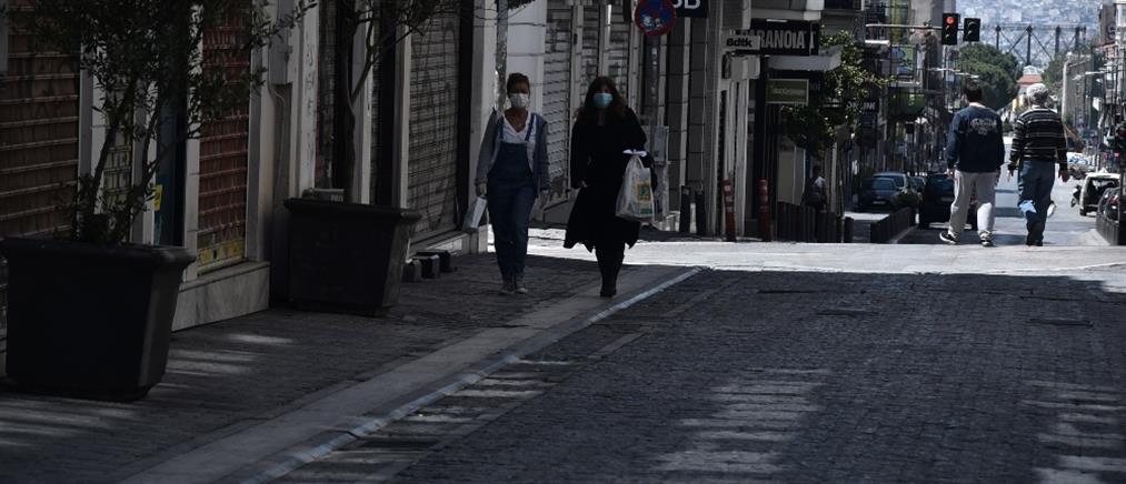Δερμιτζάκης: Αν κάνουμε lockdown τώρα, θα κάνουμε ξανά τον Δεκέμβριο