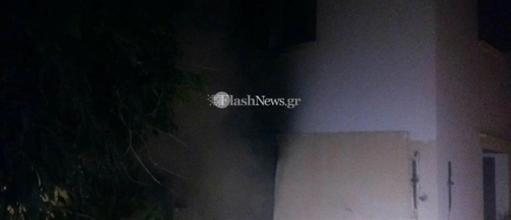 Έκαψε το σπίτι για να... εκδικηθεί την πρώην του! (εικόνες)