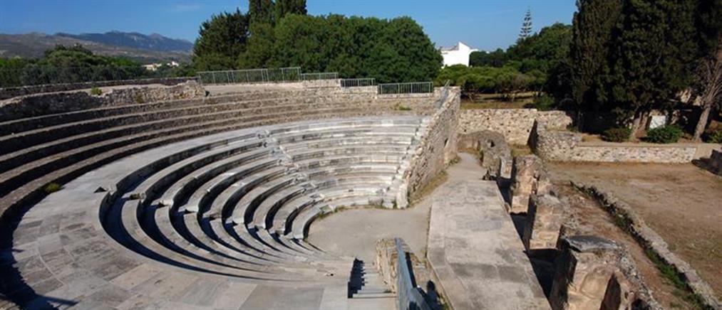 Κως: Ανοίγουν ξανά η Κάζα Ρομάνα και το Ρωμαϊκό Ωδείο