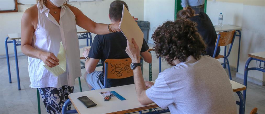 Πανελλαδικές εξετάσεις: Τα θέματα εξέτασης στην Νεοελληνική Γλώσσα και Λογοτεχνία