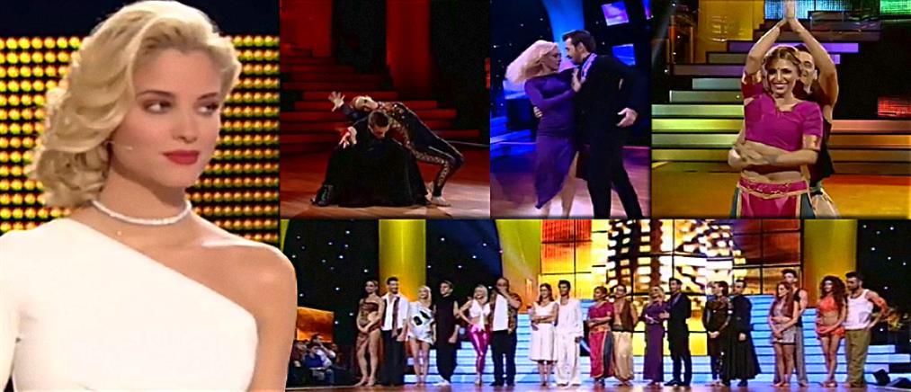 Το 7ο Live του Dancing With The Stars 5