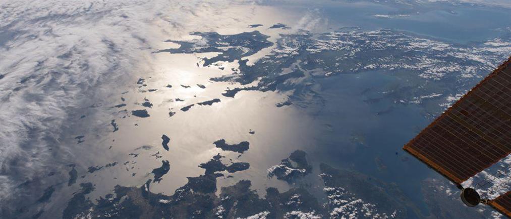 Κορονοϊός: η γη τρέμει λιγότερο λόγω των μέτρων περιορισμού
