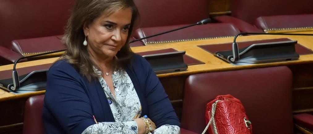 Ντόρα Μπακογιάννη: Τι είναι το πολλαπλό μυέλωμα που διέγνωσαν οι γιατροί
