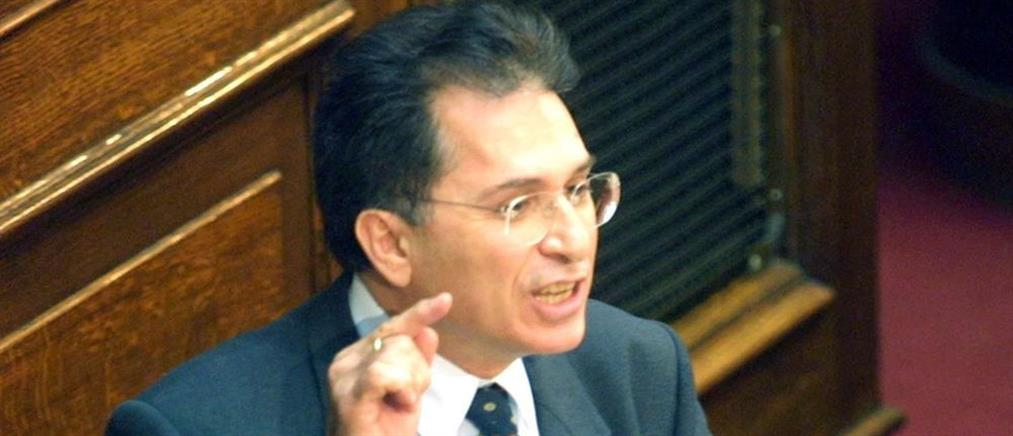 Καταδικάστηκε σε 15ετη φυλάκιση με αναστολή ο Ανθόπουλος
