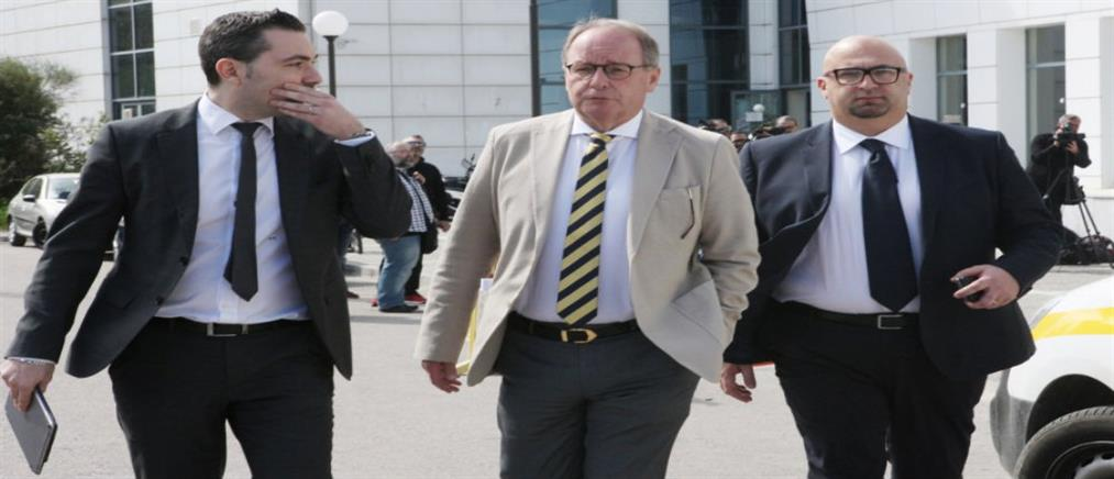 FIFA: εισήγηση για την αποβολή των ελληνικών ομάδων και της Εθνικής από τις διεθνείς διοργανώσεις!